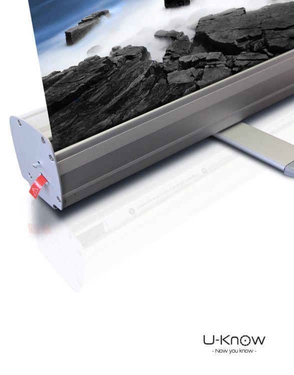 ROLLUX 100  ENROULEUR LUXE 100 x 200 CM